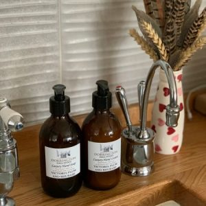 Hand Poured Luxury Hand Soaps and Lotions